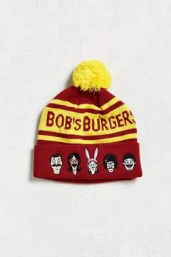 Urban Outfitters Bob's Burgers Pom Beanie