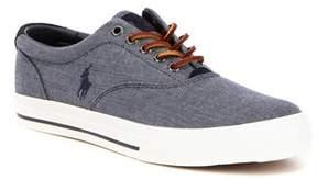 Polo Ralph Lauren Men's Faxon Low Sneaker.