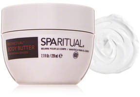 SpaRitual Instinctual Body Butter Indonesian Ginger