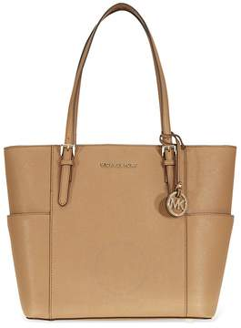 Michael Kors Jet Set Large Saffiano Leather Tote - ONE COLOR - STYLE