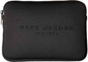 Marc Jacobs Neoprene Tech Tablet Case Wallet