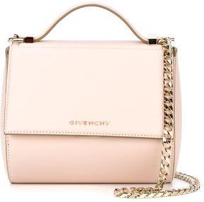 Givenchy Pandora micro cross-body bag