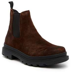 Frye Riley Leather Chelsea Boot