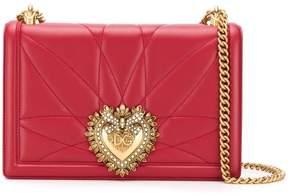 Dolce & Gabbana large Devotion crossbody bag