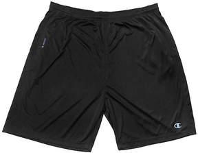Champion Jersey Workout Shorts Big and Tall