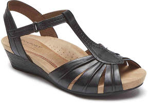 Rockport Hollywood Wedge Sandal - Women's