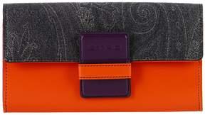 Etro Wallet Wallet Men