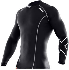 2XU Men's Thermal L/S Compression Top