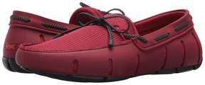 Swims Braided Lace Loafer Men's Shoes