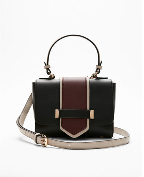 Express melie bianco cross body bag
