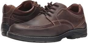 Johnston & Murphy Fairfield Moc Lace-Up Men's Slip on Shoes