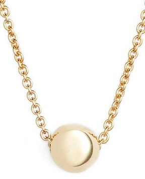 Bony Levy Women's Ball Pendant Necklace (Nordstrom Exclusive)