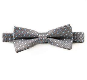 Class Club Dapper Bow Dotted Bow Tie