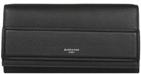 Givenchy Leather Horizon Wallet