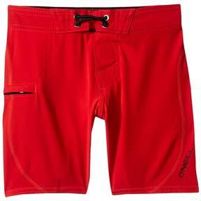O'Neill Kids Hyperfreak S-Seam Walkshorts Boy's Shorts