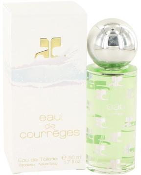 Courreges Eau De Eau De Toilette Spray for Women (1.7 oz/50 ml)