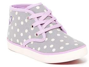 Hanna Andersson NilS3 Sneaker (Toddler & Little Kid)