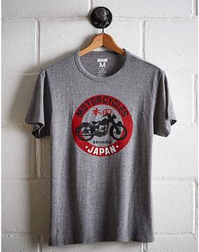 Tailgate Men's Honda Motorcycles T-Shirt