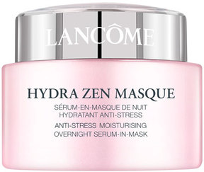 Lancôme Hydra Zen Anti-Stress Moisturizing Overnight Serum-in-Mask, 2.5 oz.