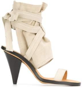 IRO strappy sandals