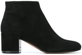 L'Autre Chose chunky heel ankle boots