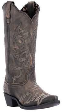 Laredo Women's Elaina Snip Toe Cowgirl Boot 5407