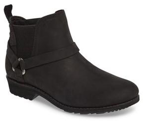 Teva Women's Dina La Vina Dos Waterproof Chelsea Boot