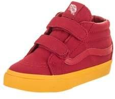 Vans Toddlers Sk8-mid Reissue V Cosplay) Skate Shoe.