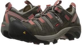 Keen Atlanta Cool ESD Soft Toe Women's Industrial Shoes