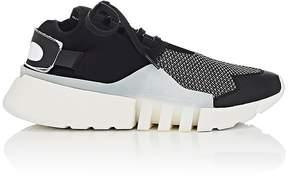 Y-3 Men's Ayero Primeknit & Neoprene Sneakers