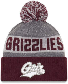 New Era Montana Grizzlies Sport Knit Hat