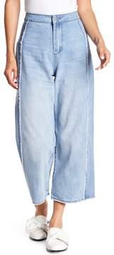 Do & Be Do + Be Denim Wide Leg Jeans