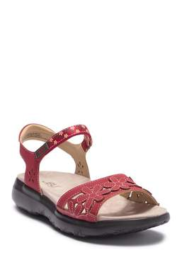 Jambu Wildflower Sandal