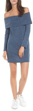 Everly Women's Off The Shoulder Dress