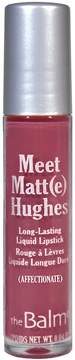 TheBalm Meet Matt(e) Hughes Liquid Lipstick