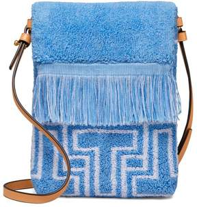 Tory Burch T TERRY PHONE CROSS-BODY - BLUE - STYLE
