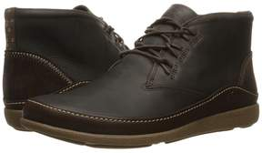 Chaco Montrose Chukka Men's Lace-up Boots