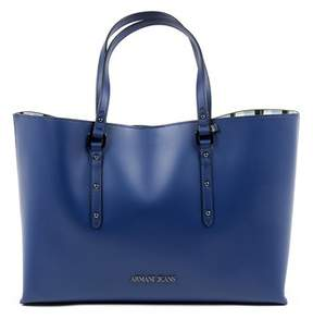 Armani Jeans Womens Handbag Blue.