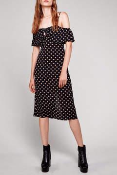 Flynn Skye Morgan Midi Dress