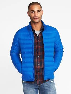Old Navy Packable Narrow-Channel Down Jacket for Men