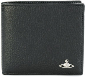 Vivienne Westwood billfold wallet