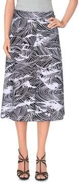 Stussy Knee length skirts