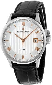 Maurice Lacroix Masterpiece Date Automatic Men's Watch