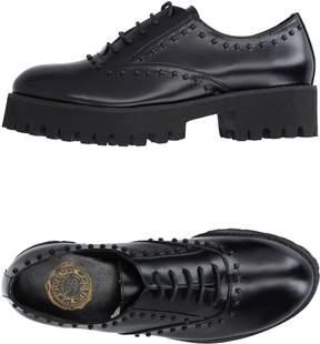 Ermanno Scervino Lace-up shoes