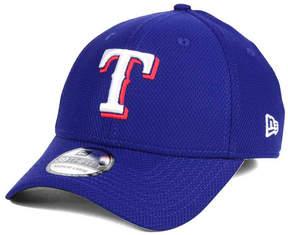 New Era Texas Rangers Diamond Era Classic 39THIRTY Cap