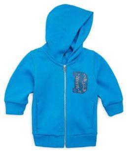 Diesel Baby's Cotton Jacket
