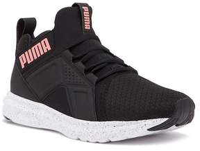 Puma Enzo Speckle Bootie Sneaker (Big Kid)