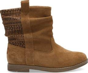 Toms Laurel Boot (Girls')