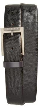 Ted Baker Men's Parmer Leather Belt