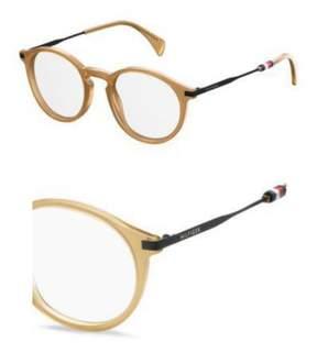 Tommy Hilfiger Eyeglasses T_hilfiger 1471 040G Yellow